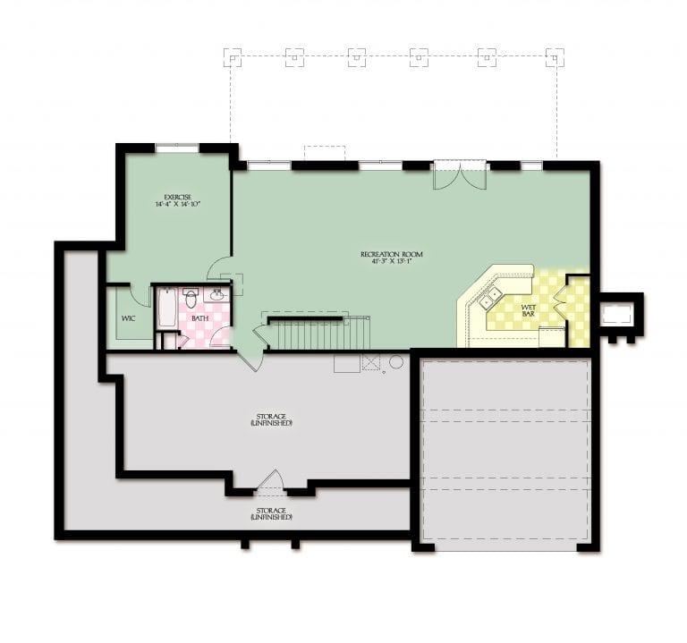 /Volumes/server2013/ICF Homes/Vienna/FLANIGAN, BASEMENT.DWG