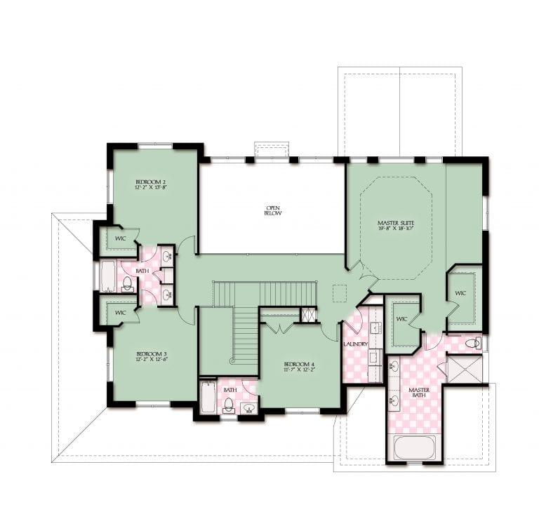 Home Exteriors Vienna Va: Pre-Designed Homes
