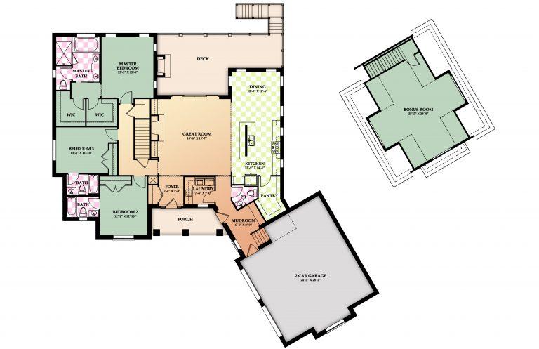 Bryce Floor 1